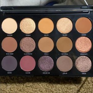 MORPHE 15 N night master